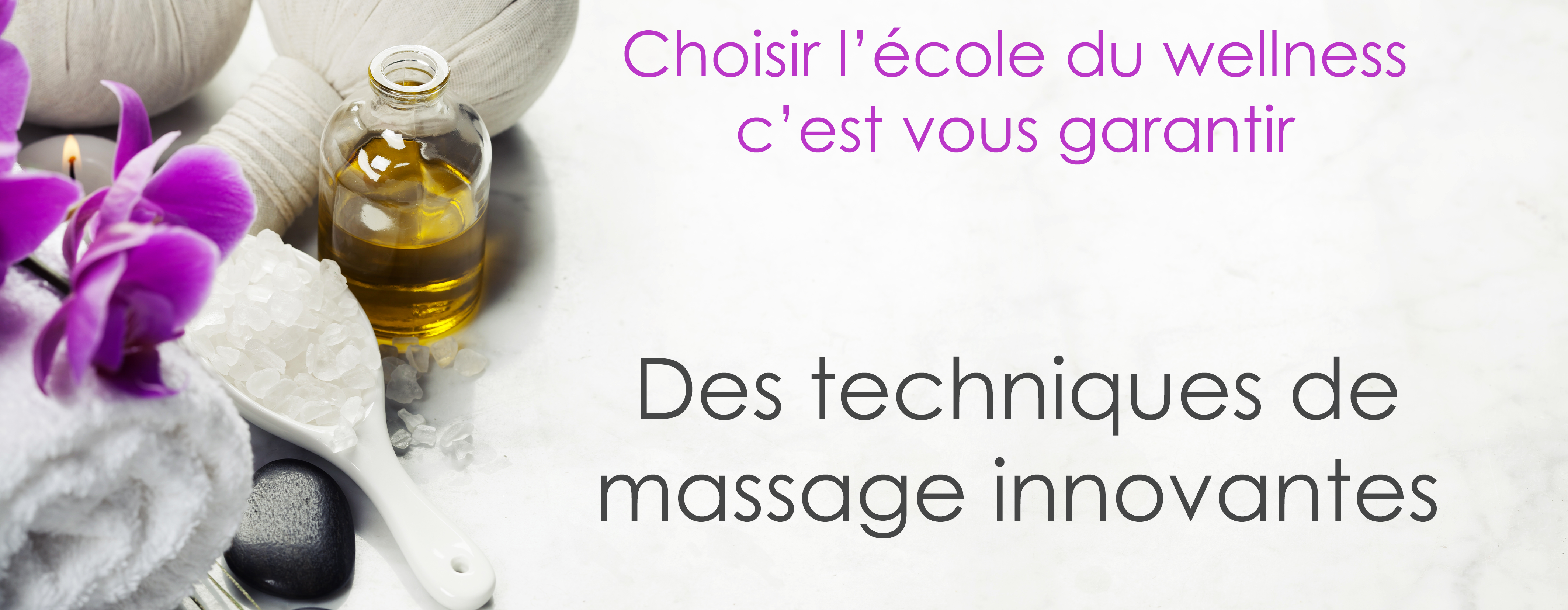 formation distance massage 11.2 Ecole du Wellness