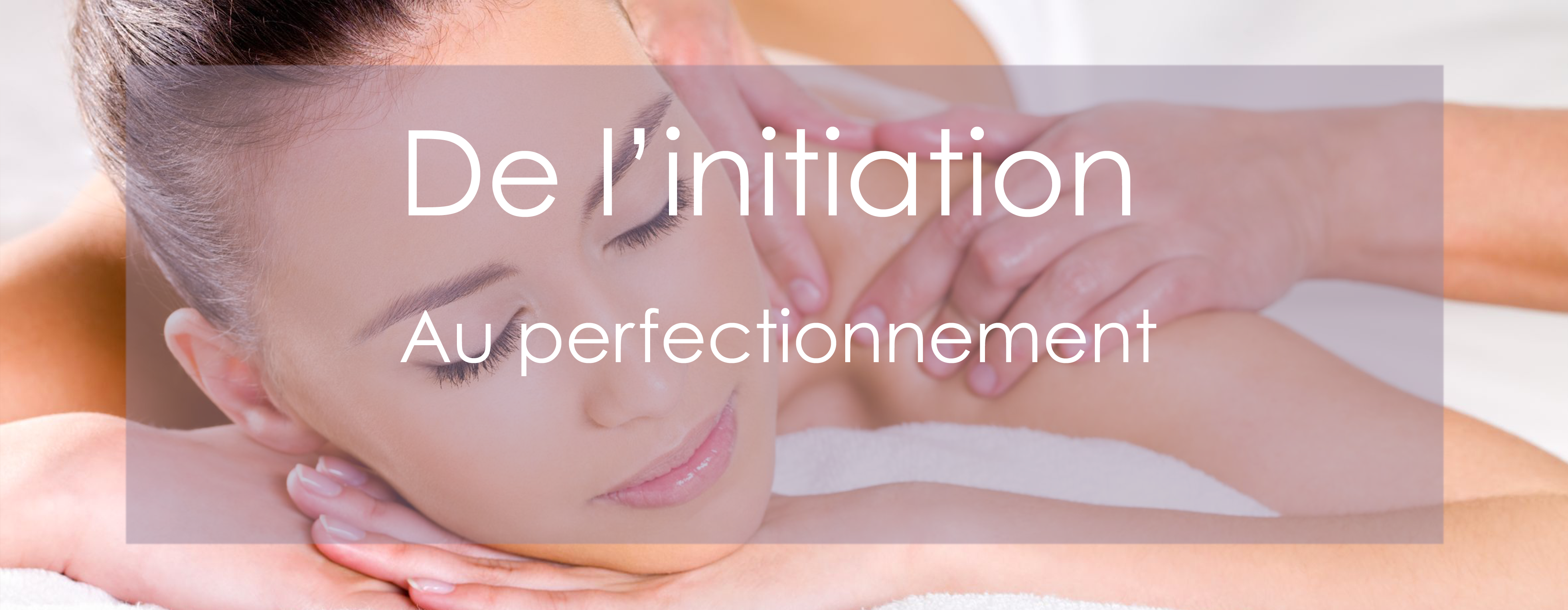 formation distance massage 3.1 Ecole du Wellness