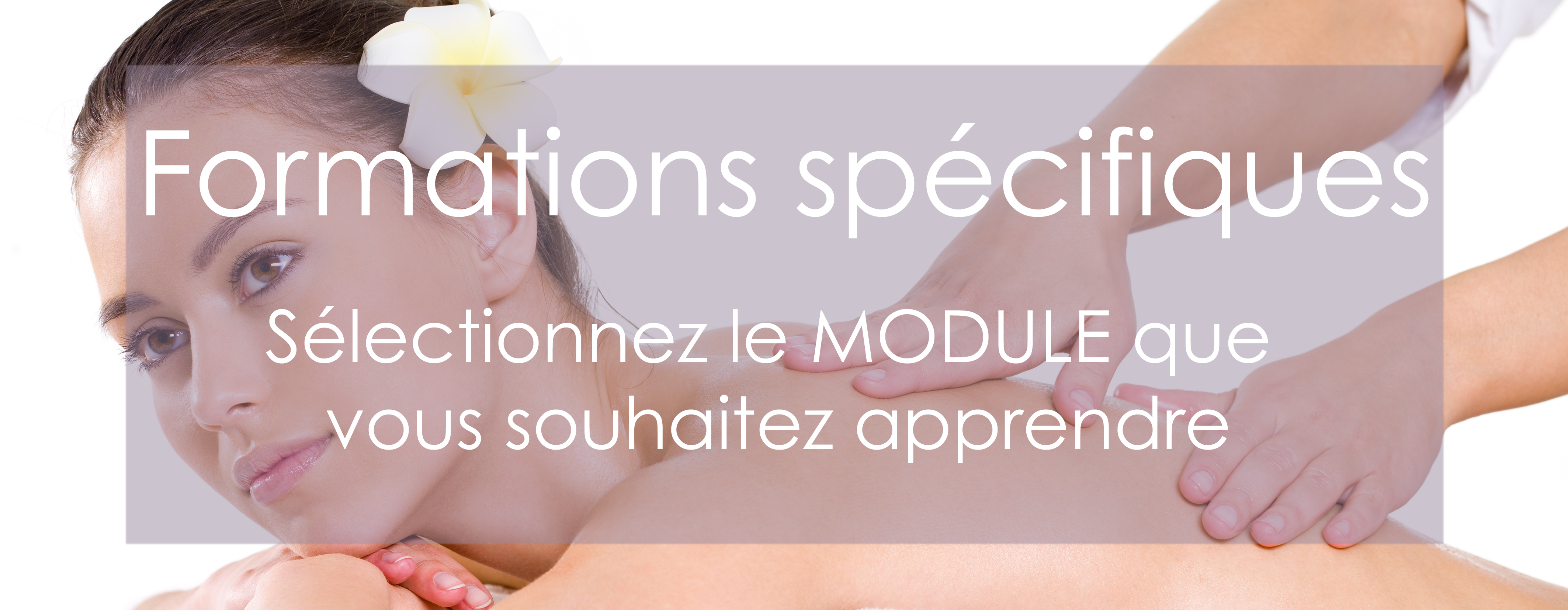 formation distance massage 5.1 Ecole du Wellness