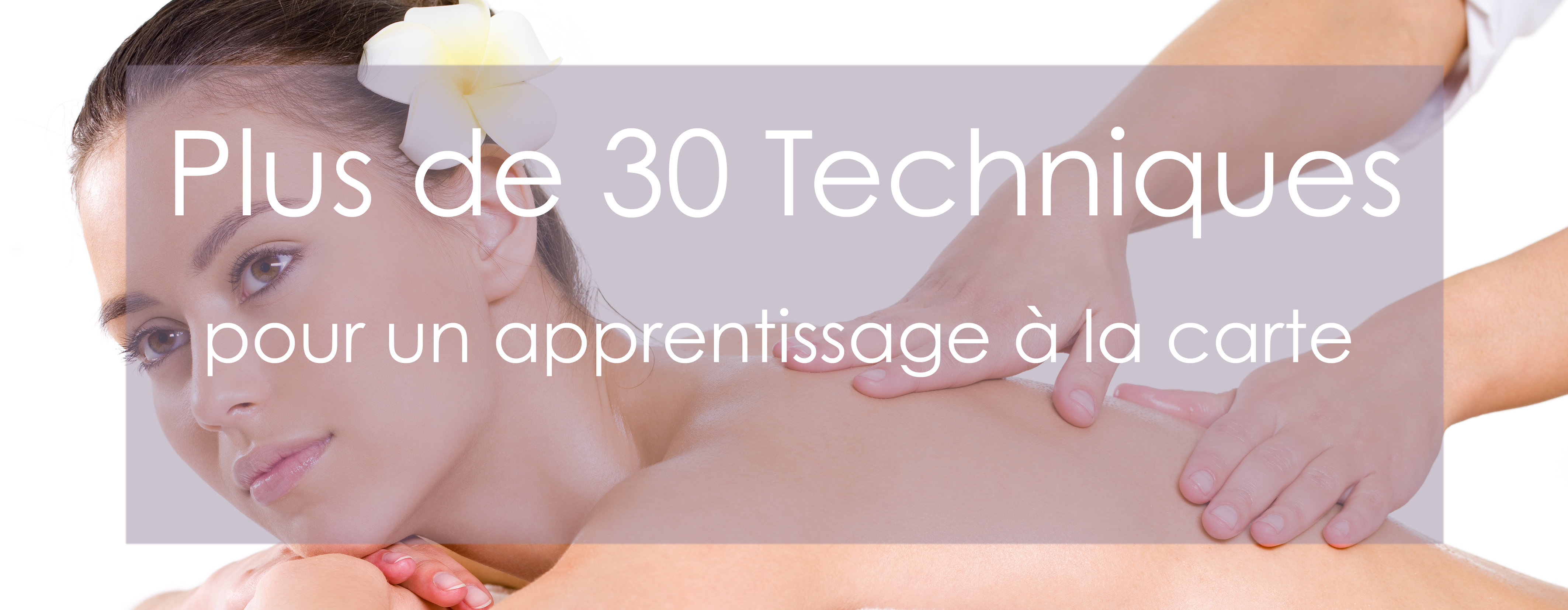 formation distance massage 5.2 Ecole du Wellness